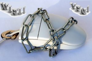 WiFi-VPN-Security